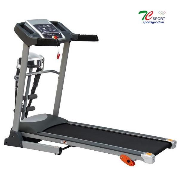 máy chạy bộ điện đa năng dành cho bệnh nhân