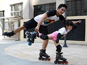 Cung cấp giày trượt patin chính hãng