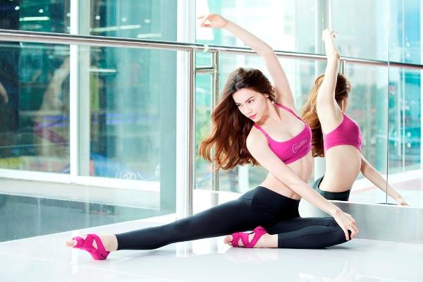 8 tác dụng tuyệt vời của tập yoga mang lại cho chúng ta