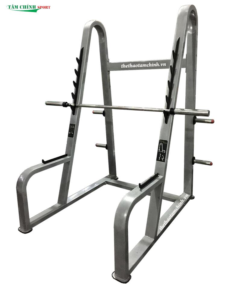 Khung tập gánh tạ TC-36 dùng cho phòng gym giá rẻ