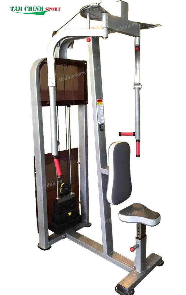 Máy ép ngực TC-68 cho phòng Gym giá rẻ