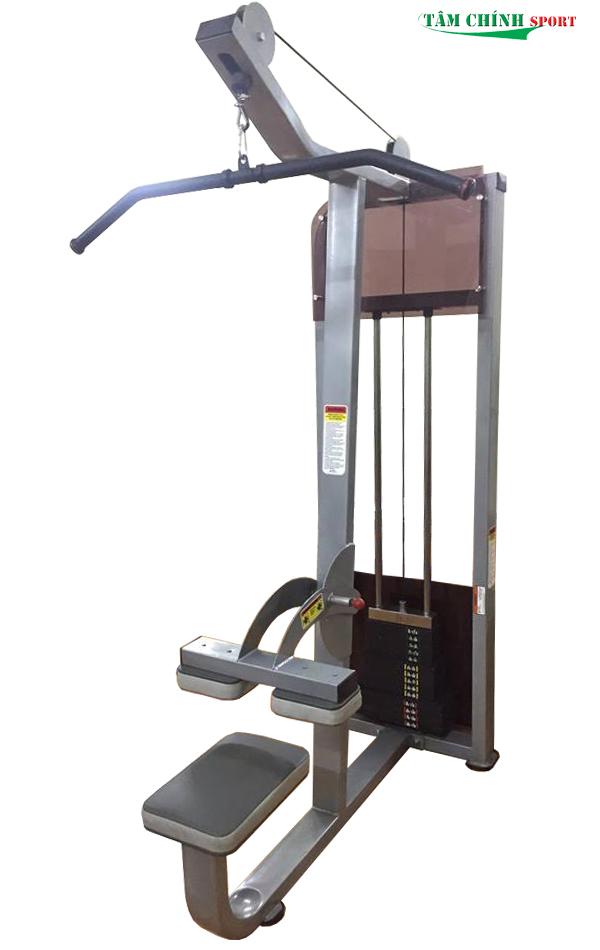 Máy kéo xô đơn TC-29 cho phòng gym giá rẻ
