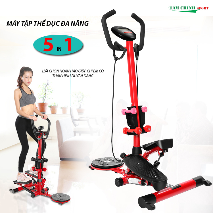 Máy tập thể dục đa năng TT-002