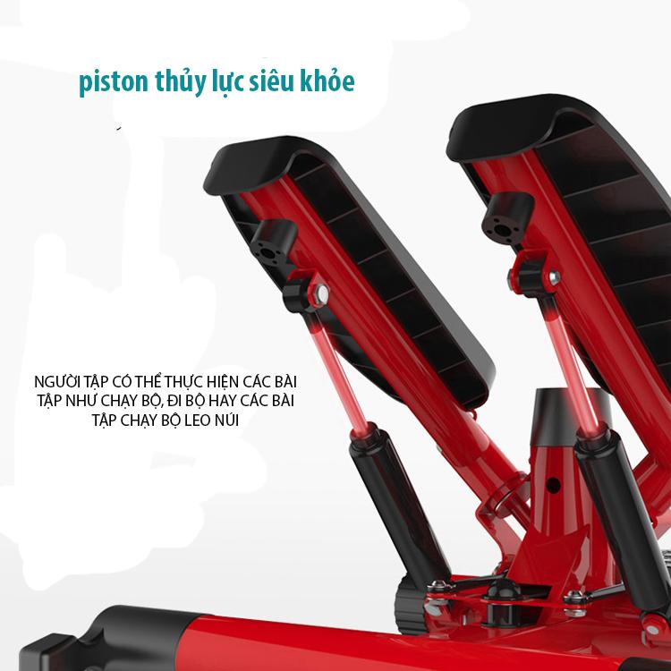Máy tập thể dục TT-002 giá rẻ nhất