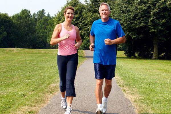 Chạy bộ tố cho sức khỏe tinh thần