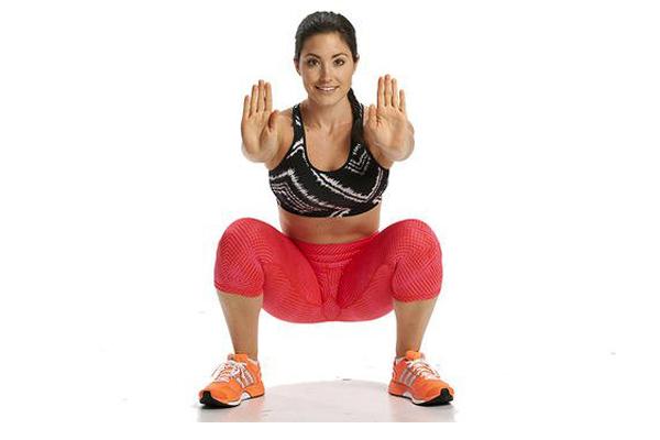 6 động tác khởi động tốt nhất giúp bạn chạy bộ không bị chấn thương
