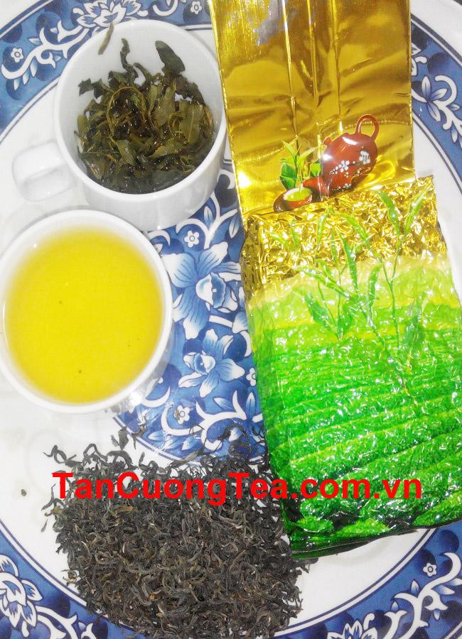 Chè Thái Nguyên