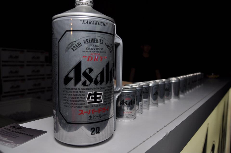 Bia ASAHI Nhật bản uống thơm ngon - 098.8800337 - 2
