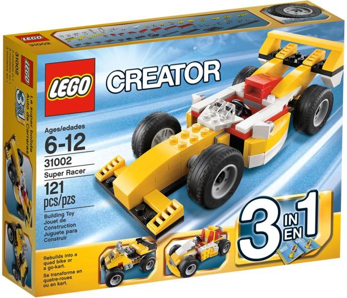 lego 31002