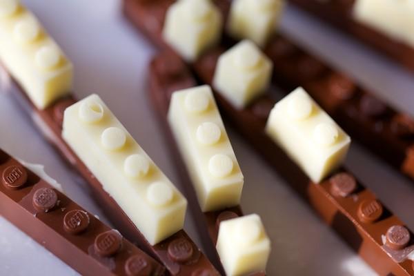Lego từ sôcla