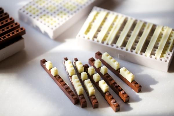 Lego từ Socola