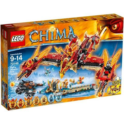 LEGO 70146