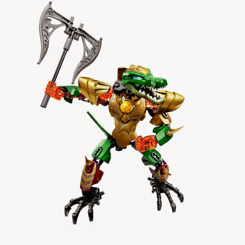 LEGO 70207