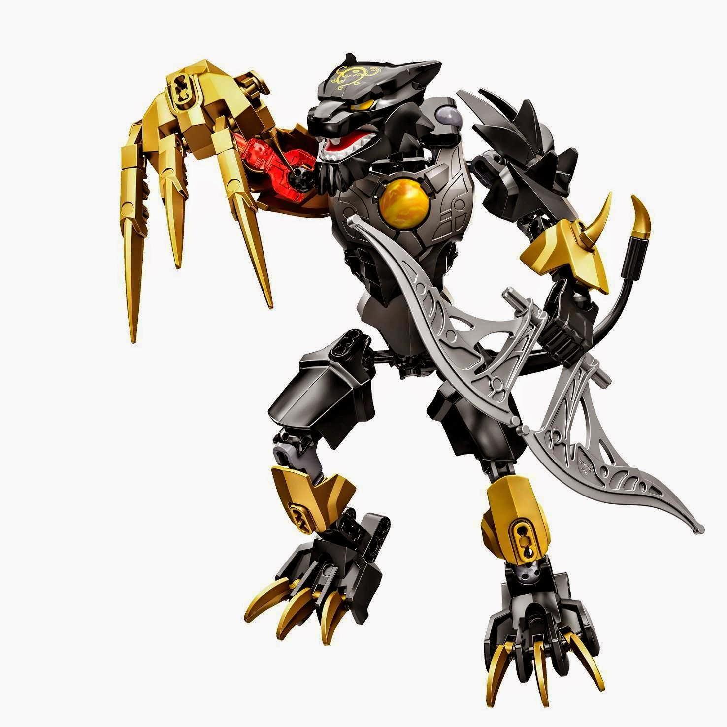 LEGO 70208