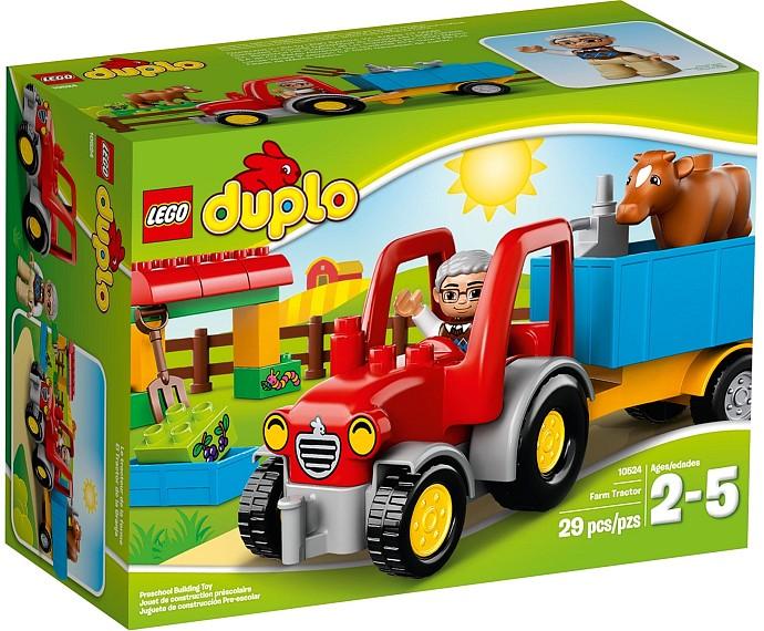Lego Duplo 15024