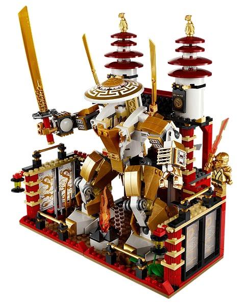 Đồ chơi LEGO 75048 - Bóng Ma