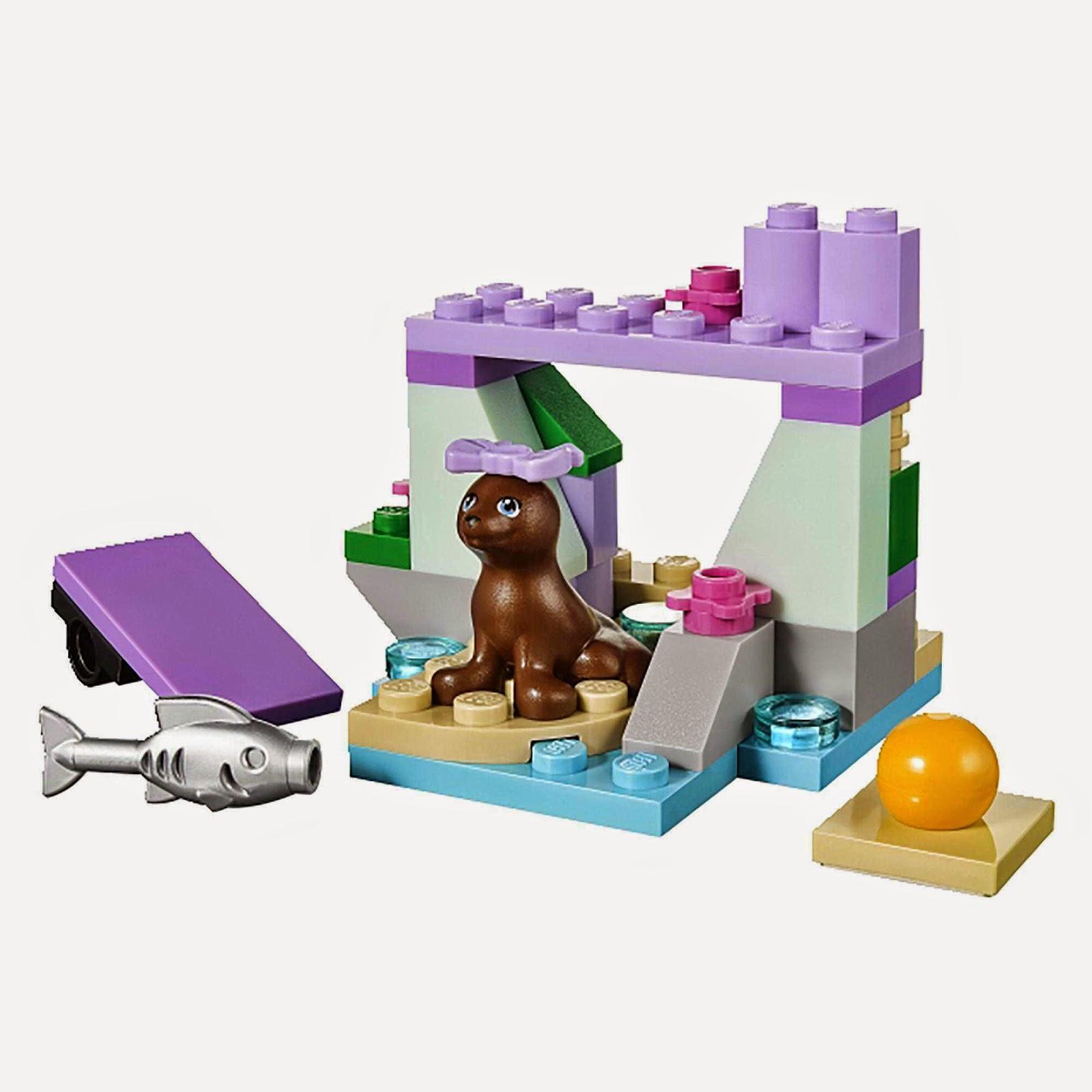 LEGO 41047