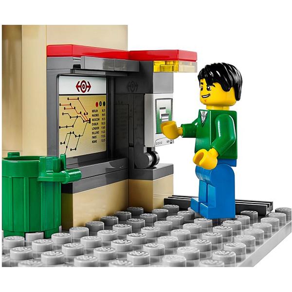 LEGO 60050