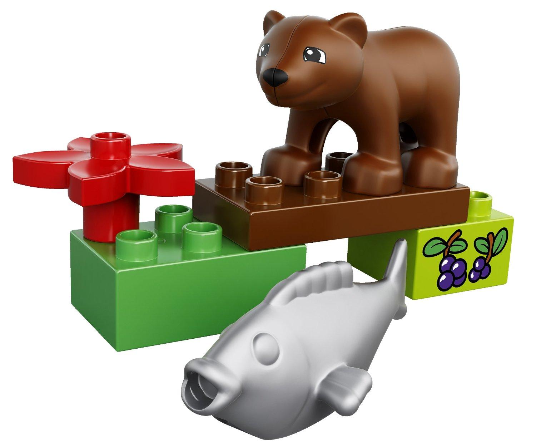 Đồ chơi duplo 10576 bác sĩ sở thú