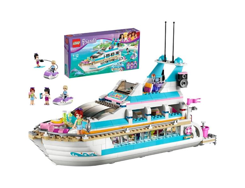 LEGO 41015