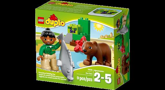 Lego duplo 10576