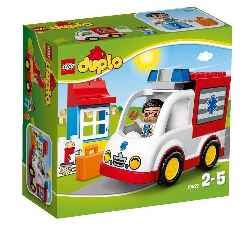 Lego duplo 10527