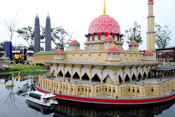 Những công viên giải trí độc đáo nhất Malaysia 2
