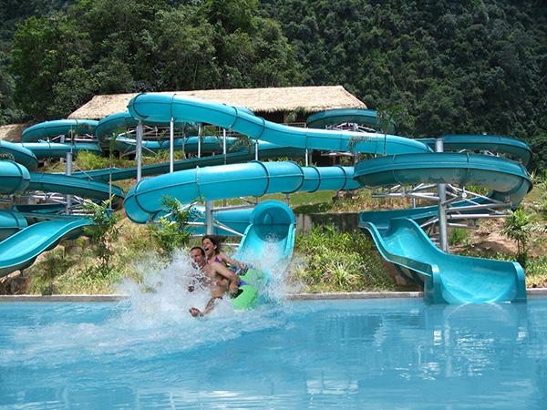 Những công viên giải trí độc đáo nhất Malaysia 4