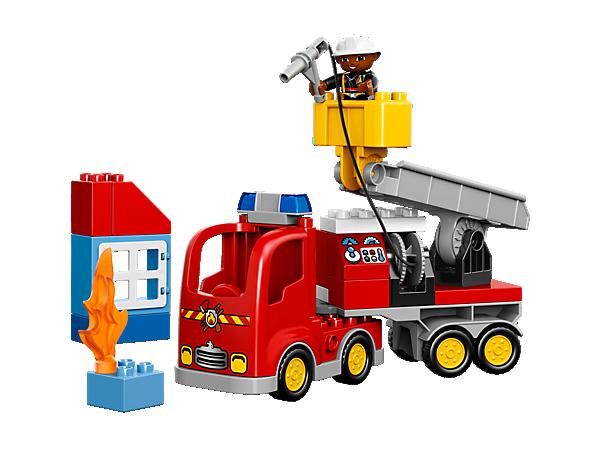 Lego 10592