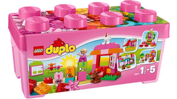 Lego duplo 10571