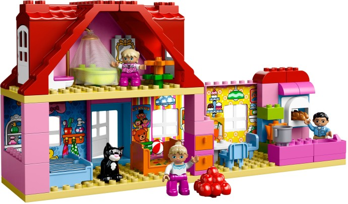 LEGO 10505