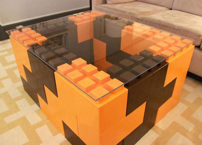 nội thất lego