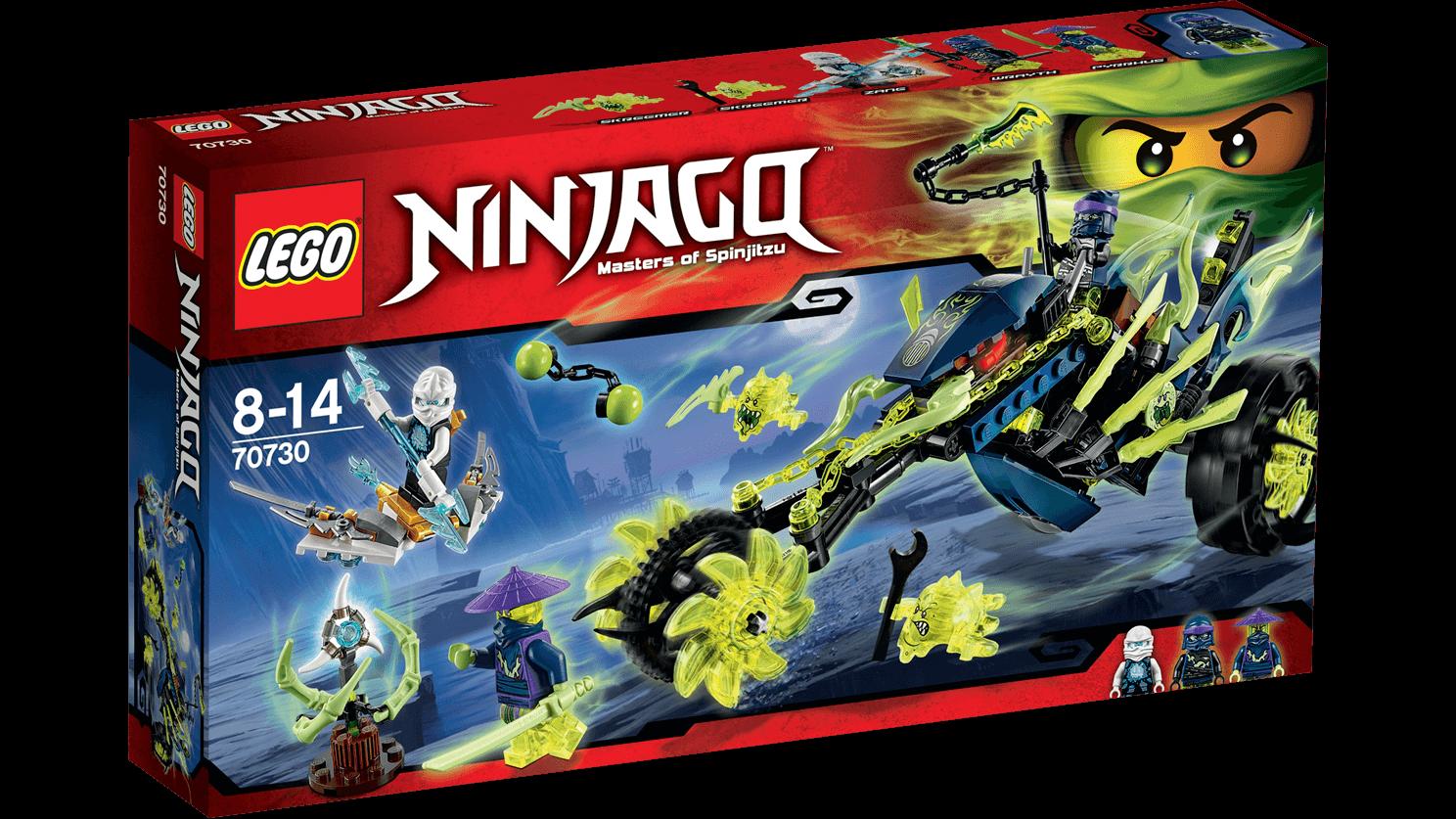 LEGO 70730