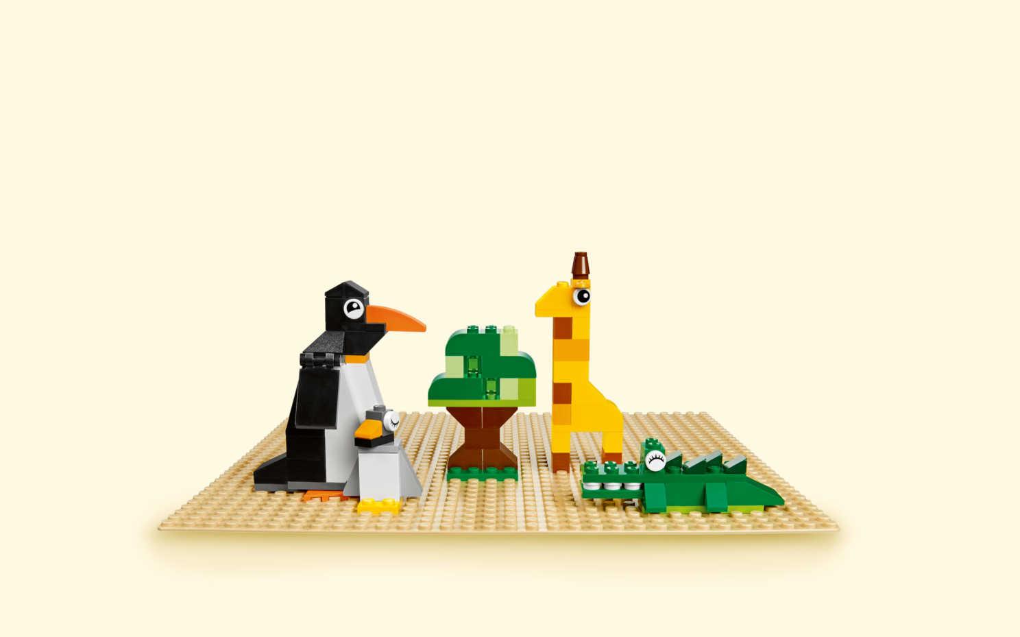LEGO 10699