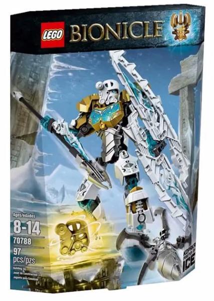 LEGO 70788