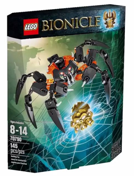 LEGO 70790