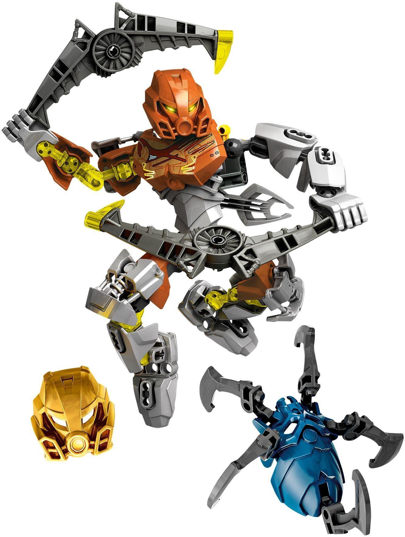 LEGO 70785