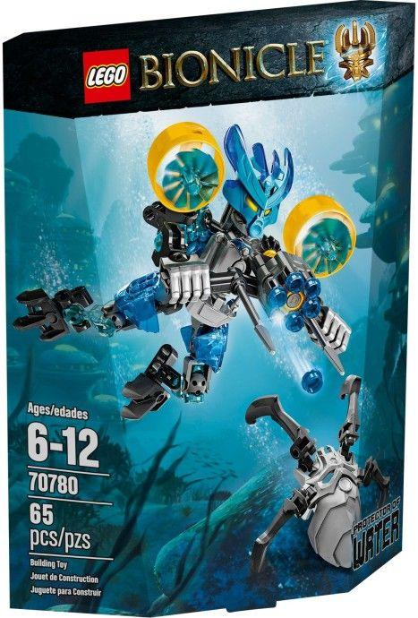 LEGO 70780