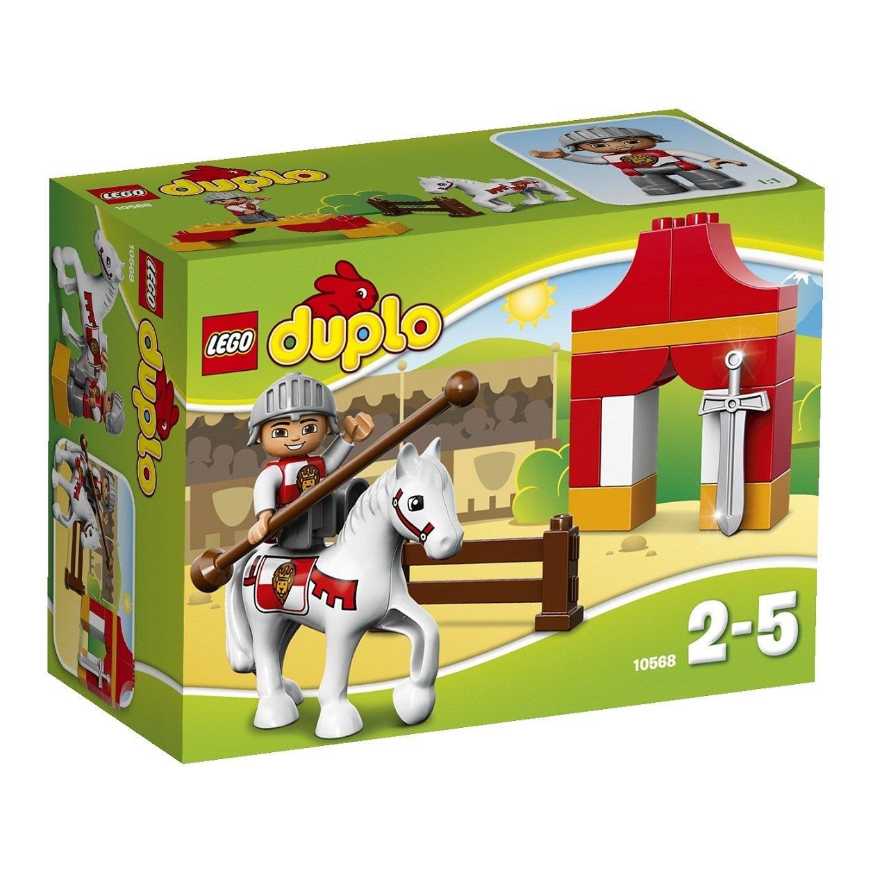 Đồ chơi LEGO Duplo 10568 - Kỵ Sĩ