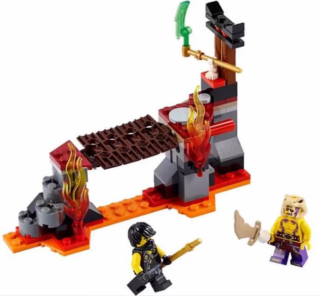 LEGO 70753