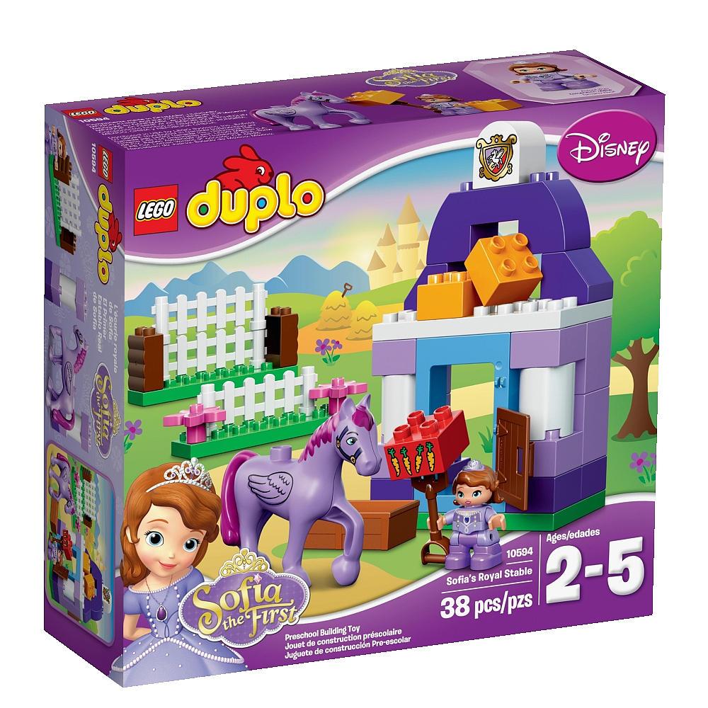 LEGO 10594