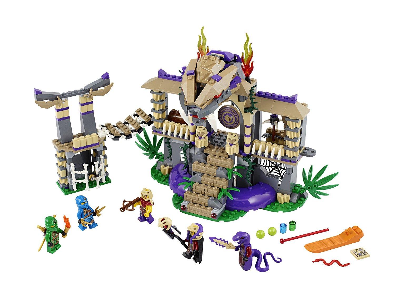 LEGO 70749
