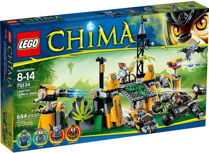 LEGO 70134