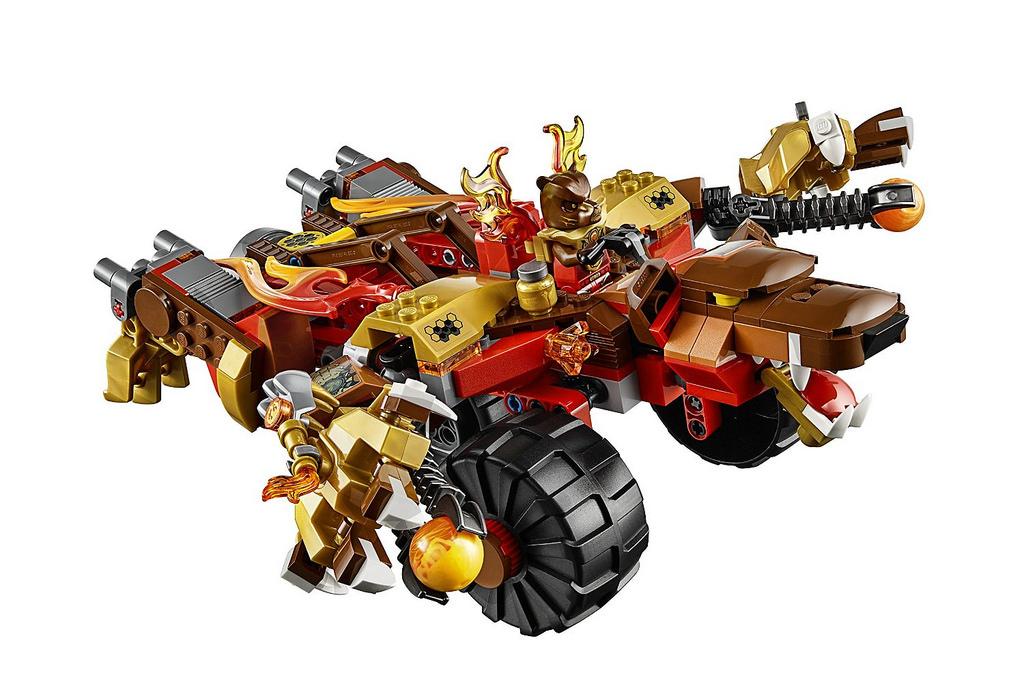 LEGO 70225