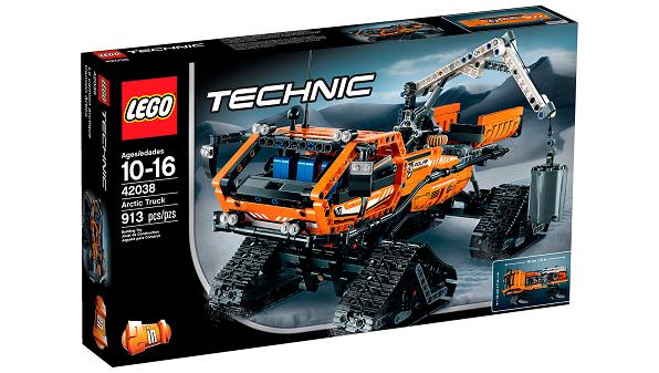 LEGO 42038