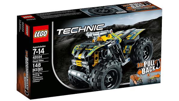 LEGO 42034