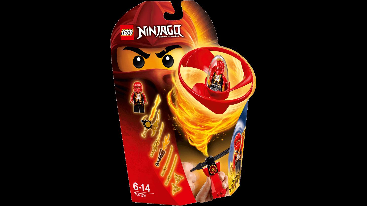 LEGO 70739