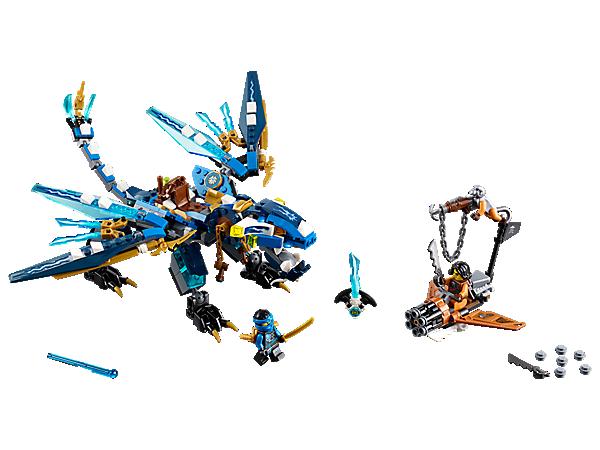 lego 70602