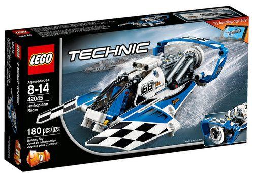 LEGO 42045