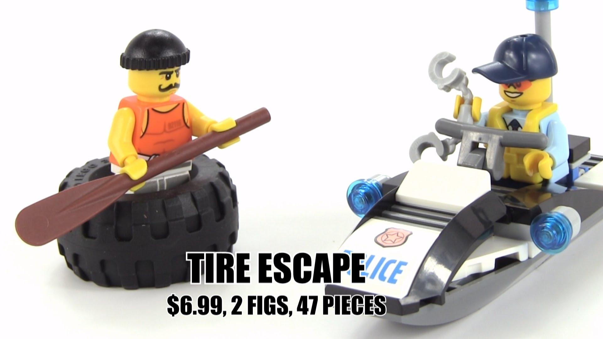 LEGO 60126